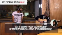 IMANY - Silver Lining (Clap Your Hands) - RTL2 Pop Rock Studio