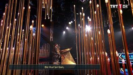 Kur'an-ı Kerim'i Güzel Okuma Yarışması 20.Bölüm