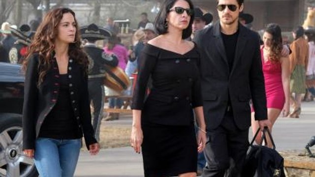 (S02E02) - Queen of the South Season 2 Episode 2 | SUB ENG