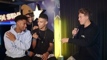 The X Factor Backstage with TalkTalk _ 5 After Midnight talk to Roman Kemp!-3JMvWh2xKh
