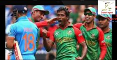 INDIA VS BANGLADESH champions trophy 2017 most excited news
