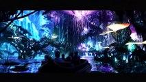 Avatar 2 - Travel to Pandora - Behind the Scenes at Disneyworld _ official featu