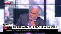 """Pierre Ménès """"Dès que j'ai pu parler j'ai dit je reviendrai au CFC dans 3 mois"""""""