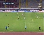 WAC Casablanca 0:2 FUS Rabat(Moroccan Botola 13 June 2017)