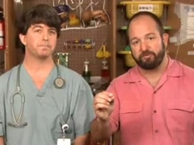 """DadLabs Ep. 40 The Lab """"Avoiding Heat injuries"""""""