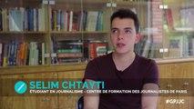 Grand Prix Les Jeunes Journalistes de la Chimie 2017: Épisode 4