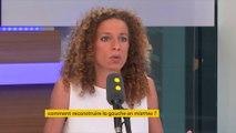 """Pour Charlotte Girard, """"La France insoumise n'a jamais eu une attitude de rejet"""""""