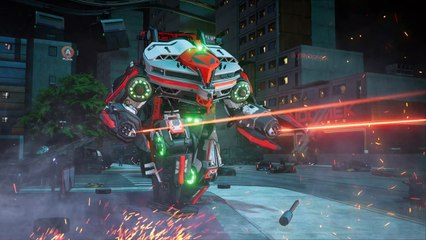 E3 2017 – Official 4K Trailer de Crackdown 3