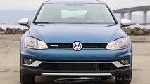 Unboxing 2017 Volkswagen Golf Alltrack - Has VW Built An Off-Road Fun