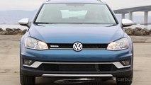 Unboxing 2017 Volkswagen Golf Alltrack - Has VW Built An Off-Road Fun Wag