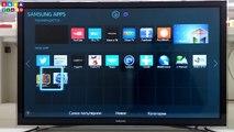 Настройка Smart TV и IPTV на тdsaелев