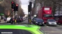 [London Ambulance compilation] - London Emergency Services - RESPON