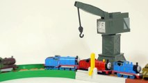 Mysterious Railway Toy ☆ Thomas & Friends Tomica Thom