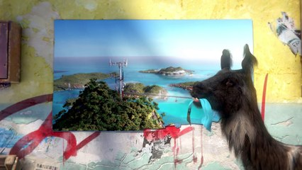 E3 2017 Announce Trailer de Tropico 6