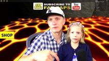 ЗОМБИ в БОЛЬНИЦЕ ROBLOX Убегает от Зомби нас поймали в больнице видео для детей летсплей от FFGTV