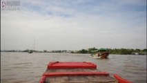 Mekong Delta Vietnam   Vietnam Tou
