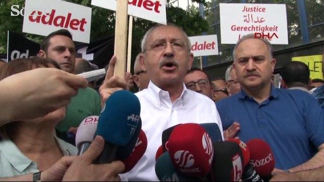 Kılıçdaroğlu'ndan tarihi açıklama