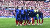 France-Angleterre (3-2) : focus sur la jeune génération