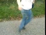 Jump styl tecktonik parodie tck délire danse