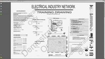 Electrical Drawings & Symbols In