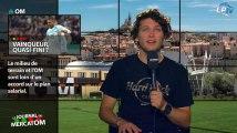 #MercatOM : cinq joueurs s'éloignent de l'OM