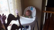 Cute Babies  Funny and Cute Babies Laughing [Epic L