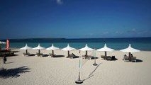 Santa Fe Beach Club Resort   Top Beach Resorts in Bantayan Island C