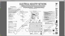 Electrical Drawings & Symbols Intro pt