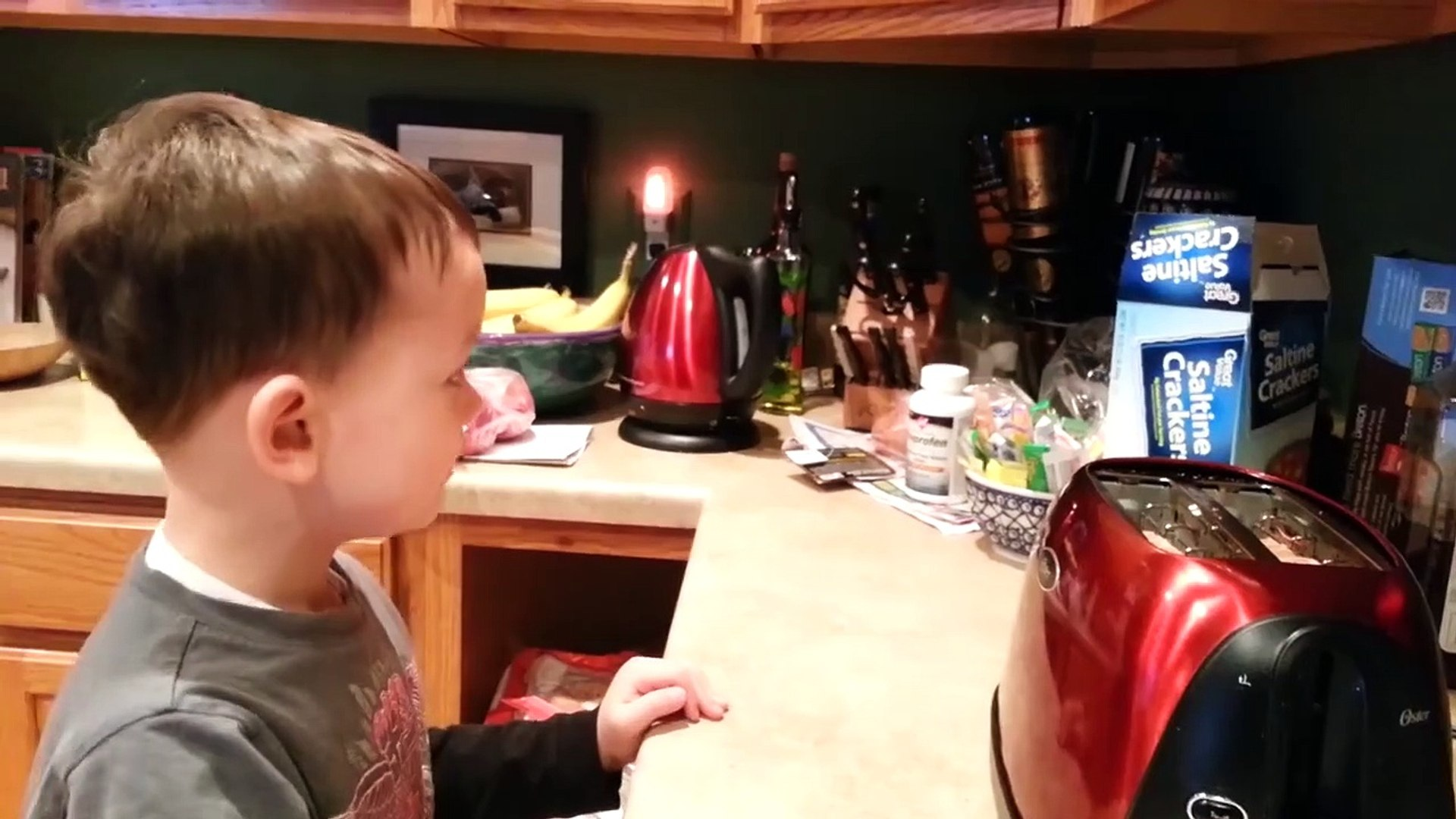 Kids Playing House   Cutest Kids Compilat