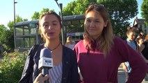 Gap: Les bacheliers du Lycée Dominique Villar avant l'épreuve de philo