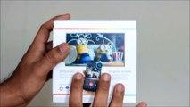 Google CHROMECAST 2 - Watch NETFLIX & AMAZON Video on your SM