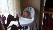 Cute Babies  Funny and Cute Babies Laughing [Epic