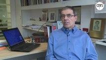 Jean-Marie Tarascon, de l'énergie au service du durable