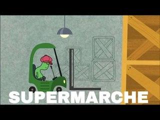 Les Monsieur Madame - Supermarché (EP11 S1)