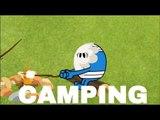 Les Monsieur Madame - Camping (EP13 S1)