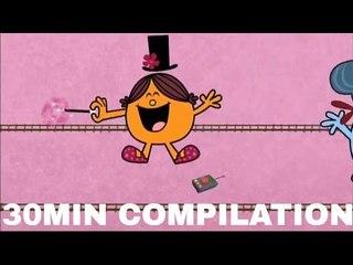 30min de Monsieur Madame - Compilation #8