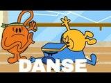 Les Monsieur Madame - Danse, danse, danse (EP33 S2)