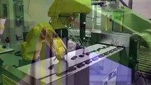 Bringing Collaborative Robots to the Classroom - FANUC's