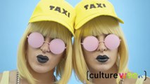 Culture Week by Culture Pub : capotes, humour thaï et Nabilla