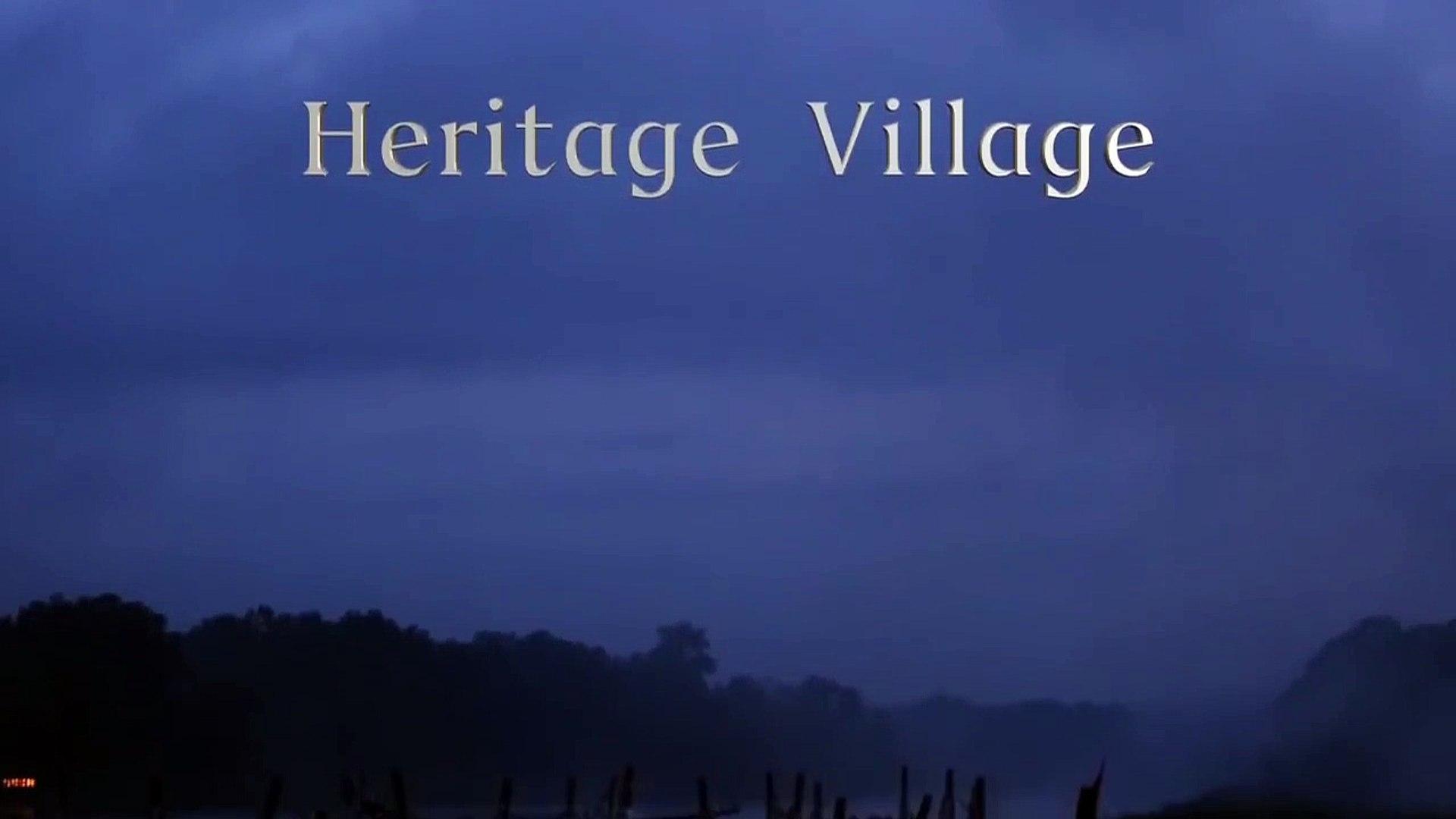 Heritage Village, Ara