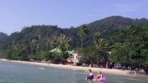 Koh Chang White Sand Beach, Th