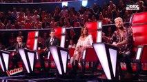 The Voice : M Pokora quitte l'émission, il répond aux rumeurs !