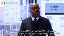 Côte d'Ivoire - L'ouverture des données publiques dans la Francophonie