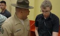 Quand un sergent oublie qu'il est sergent et est obligé de se rattraper !