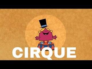 Les Monsieur Madame - Cirque (EP37 S1)