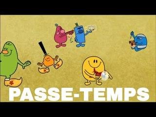 Les Monsieur Madame - Passe-temps (EP20 S1)