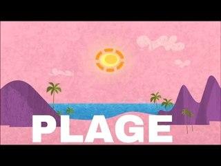 Les Monsieur Madame - La plage (EP6 S1)