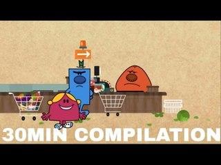 30min de Monsieur Madame - Compilation #7