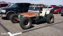 1960 Willys Jeep Rod