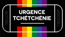 CNEWS partenaire du concert Urgence Tchétchénie - Concert